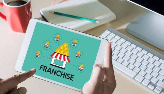 купить бизнес по франшизе